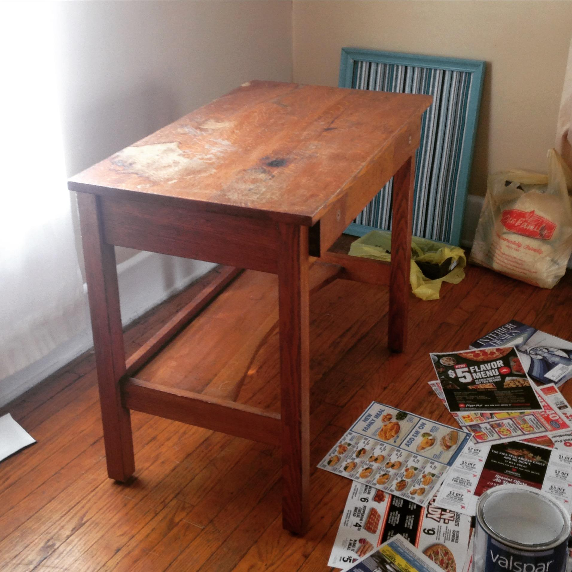 I Hope This Helps You In Your Quest For Used Furniture. Donu0027t Let A Project  Intimidate You; Refinishing Or Fixing Furniture Is Way Simpler Than You  Think, ...